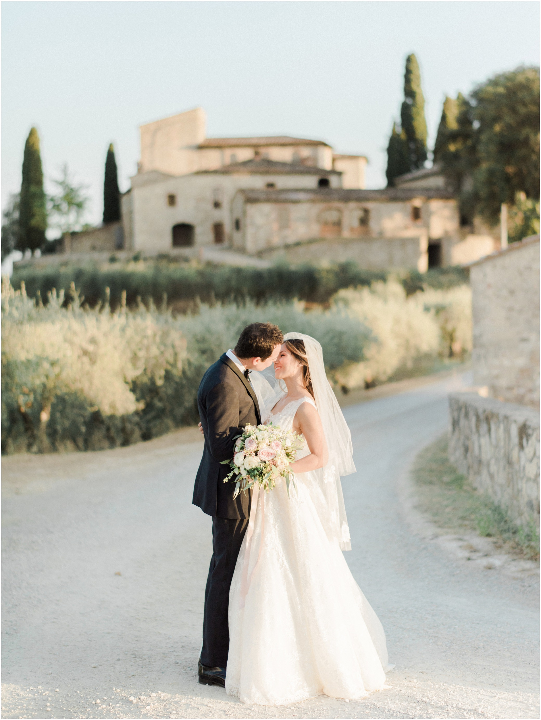 castello la leccia wedding italy florence wedding photographer