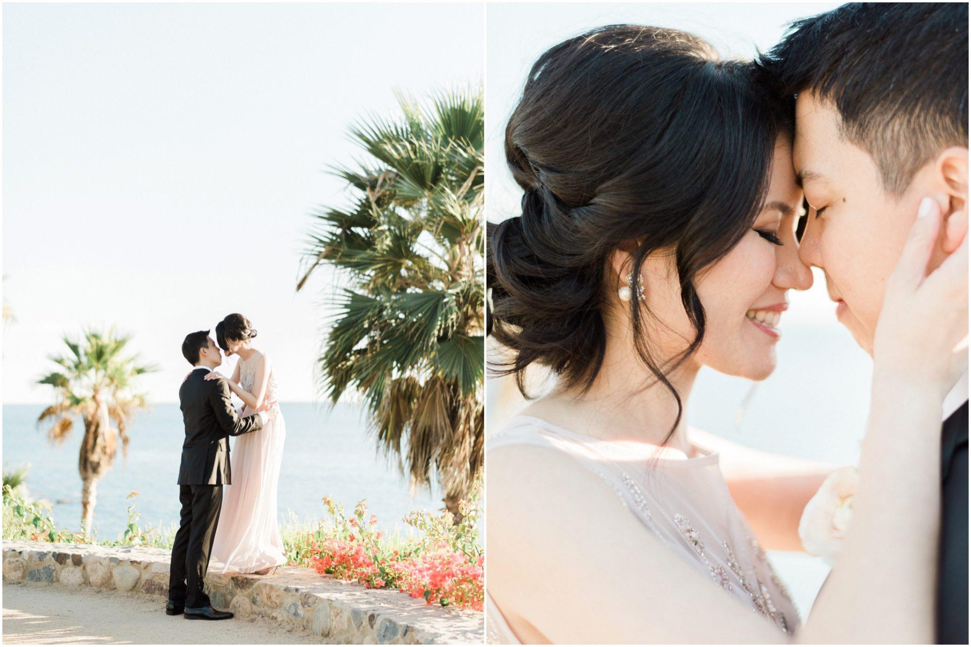 laguna beach elopement photographer