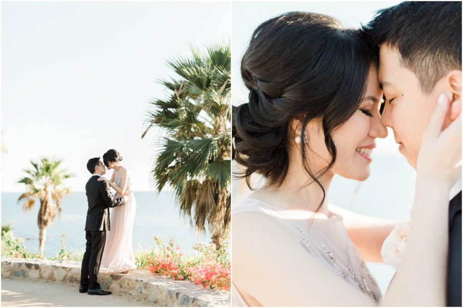 laguna beach elopement photographer