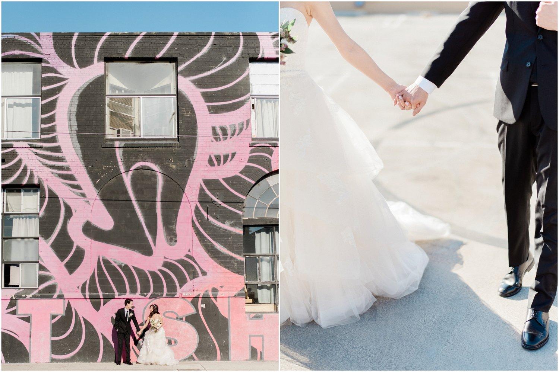 millwick los angeles wedding photographer