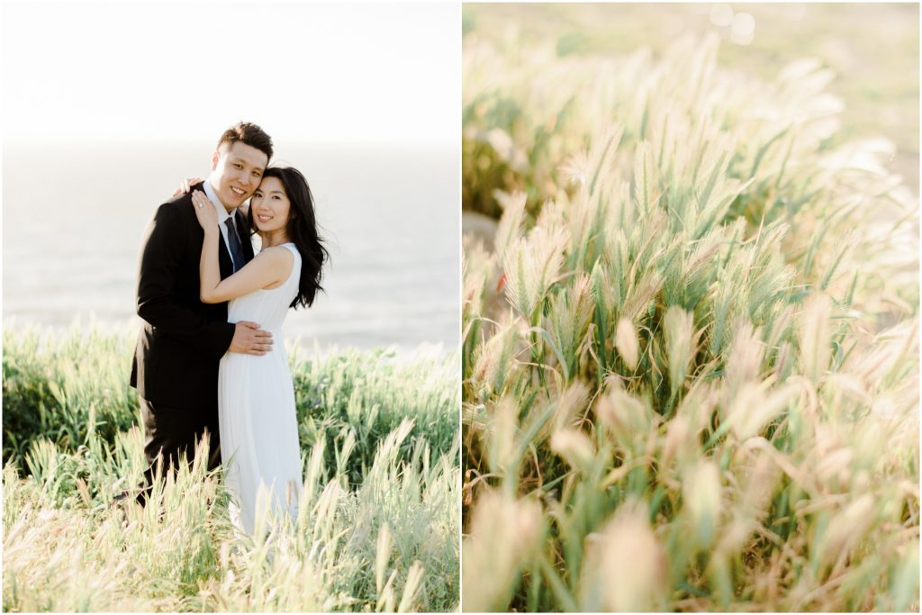 fine art pre-wedding photographer