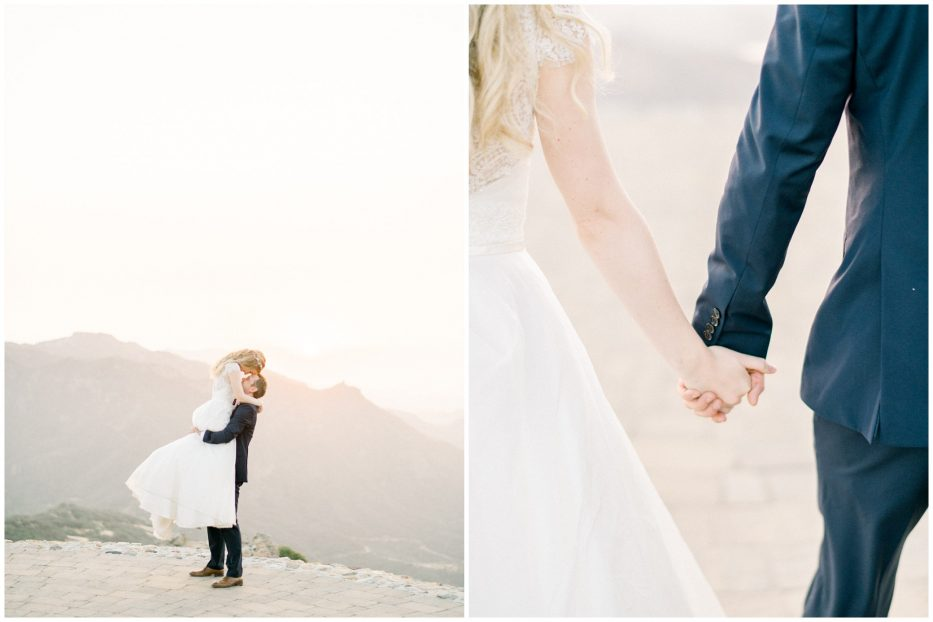 malibu rocky oaks wedding photographer