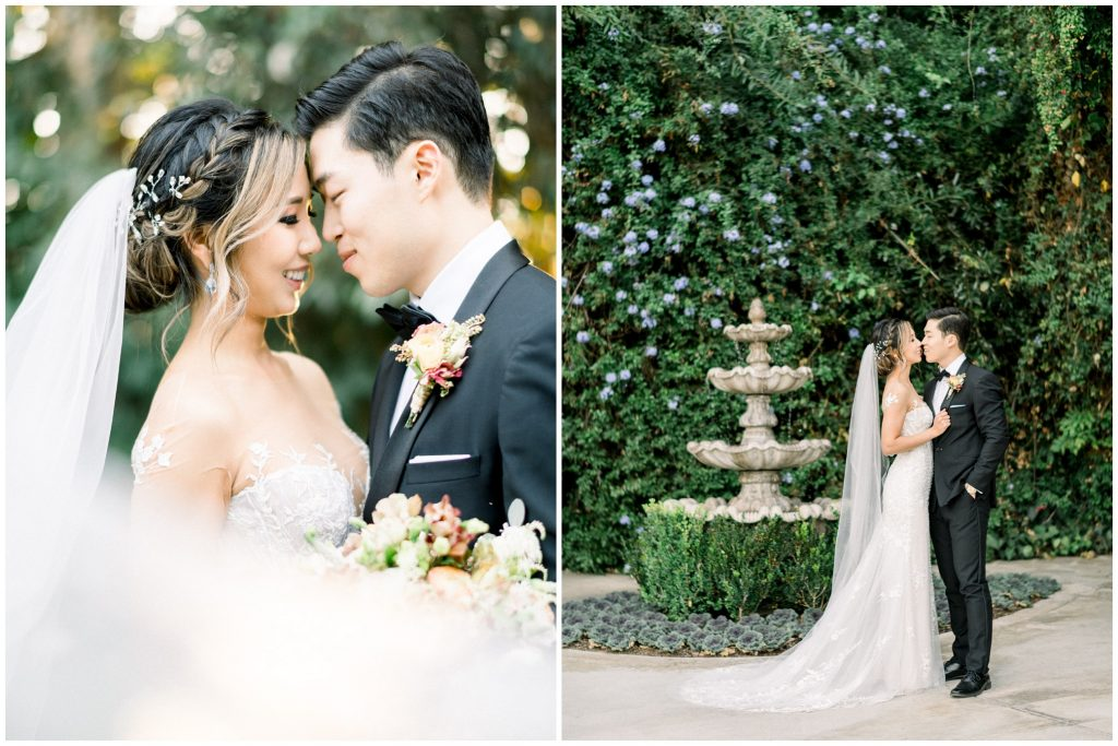 twin oaks house and garden wedding