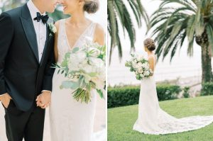 bel air bay club malibu wedding photographer