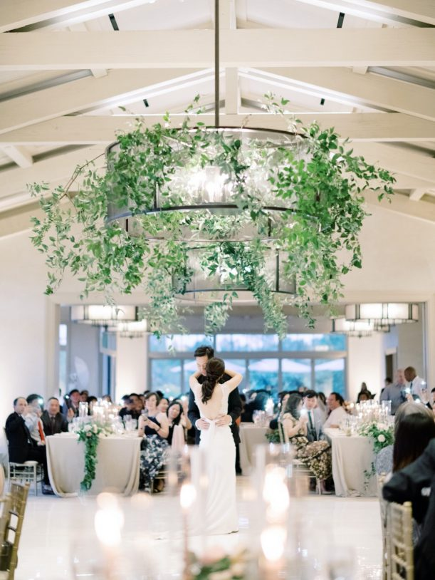 rolling hills country club palos verdes wedding